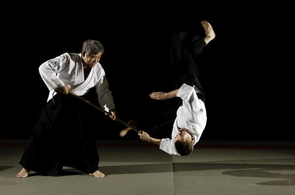 club aikido japon