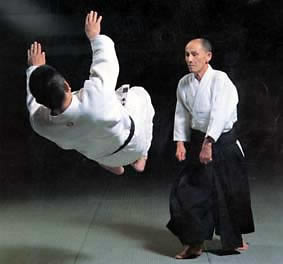 aikido-yoshinkan