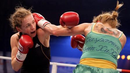boxe-féminine