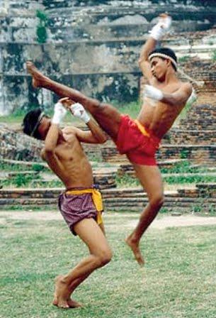 boxe-thailandaise