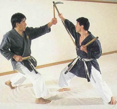 kama-techniques