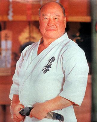 karaté-kyokushin
