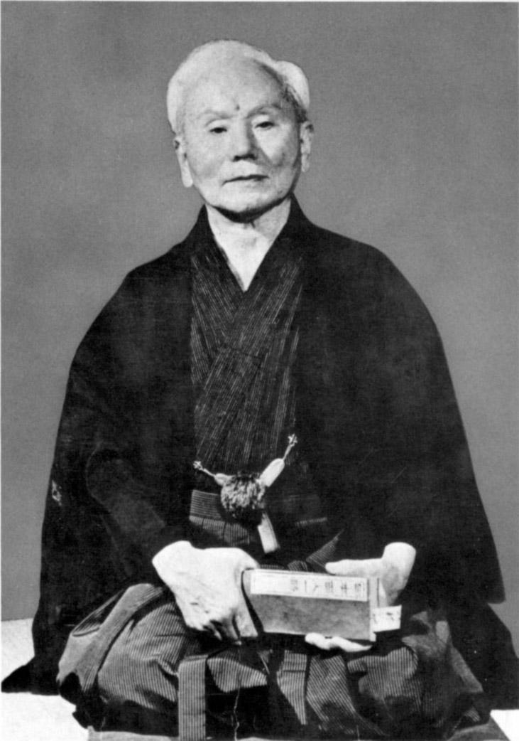 karaté-shotokan