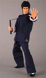 ninja-nunchaku