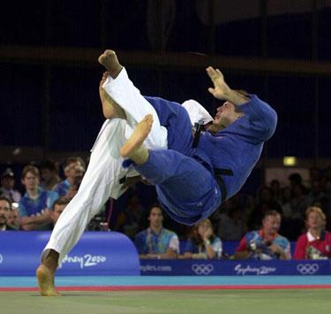 olympic-judo
