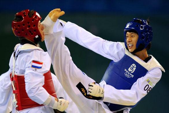 taekwondo-techniques