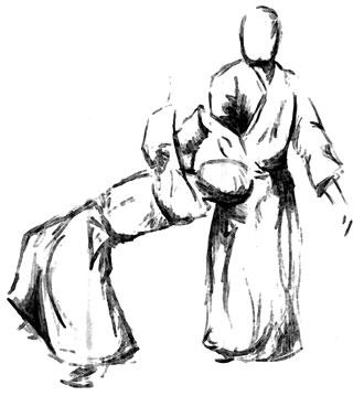 techniques-aikido