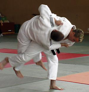 techniques-judo
